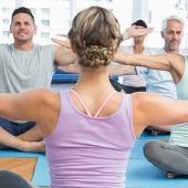 YogaTeacherClass